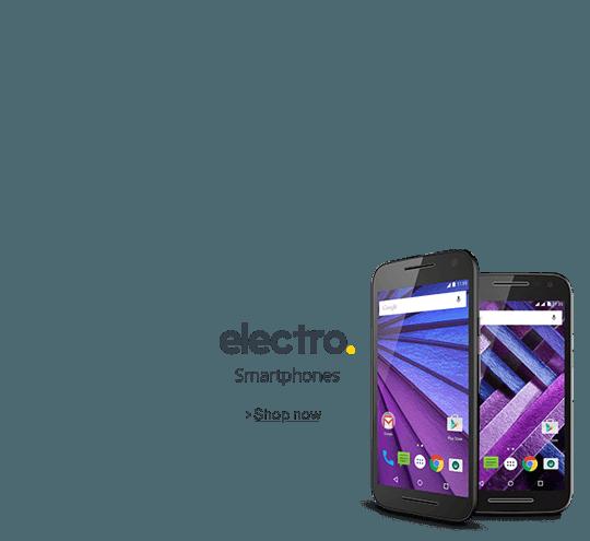 Mobiles & Tablets Megamenu Item