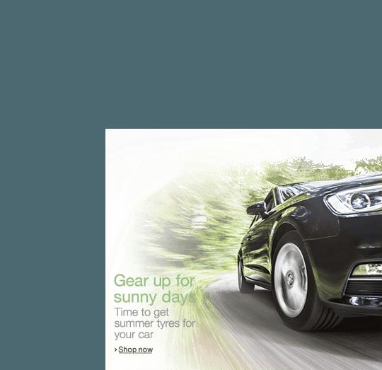 Car, Motorbike & Industrial