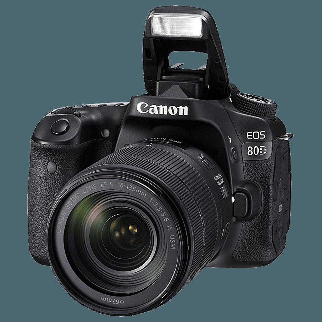 Cameras & Accessories Megamenu Item