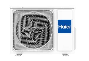 Haier LIGHTERA inverter (AS09NS4ERA B / 1U09BS3ERA)