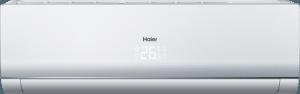 Haier LIGHTERA inverter (AS09NS4ERA w / 1U09BS3ERA)